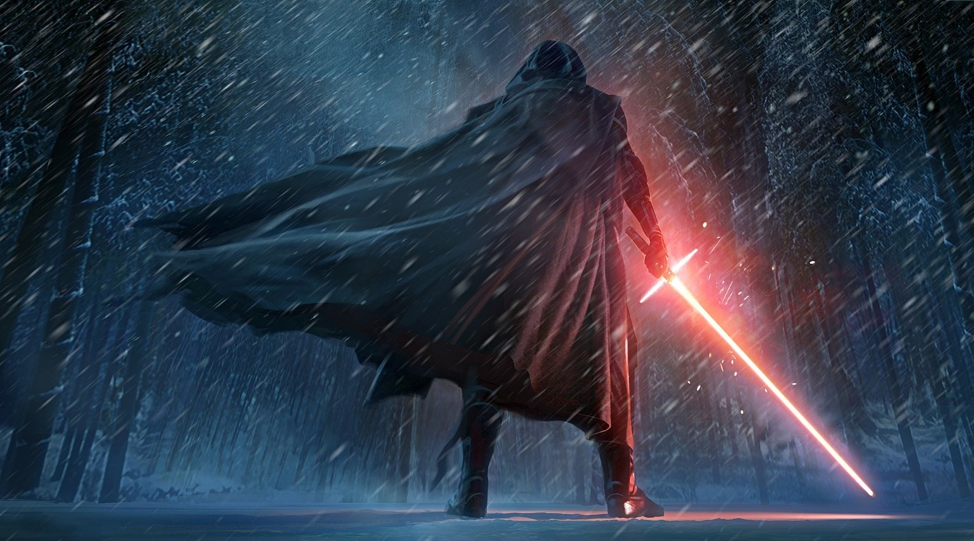 Star Wars Episode VII The Force Awakens Wallpaper 081
