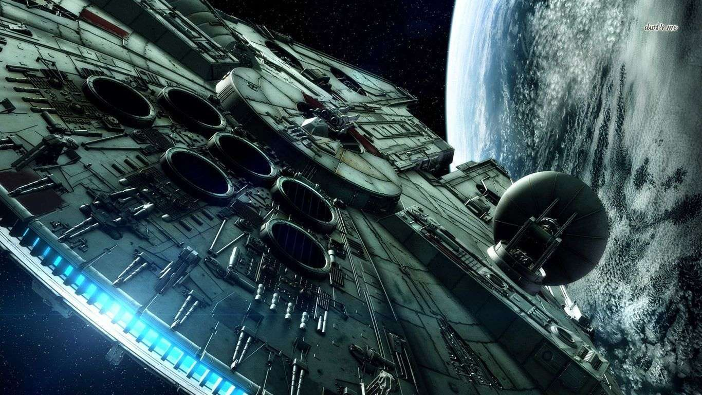 Star Wars Wallpaper 008