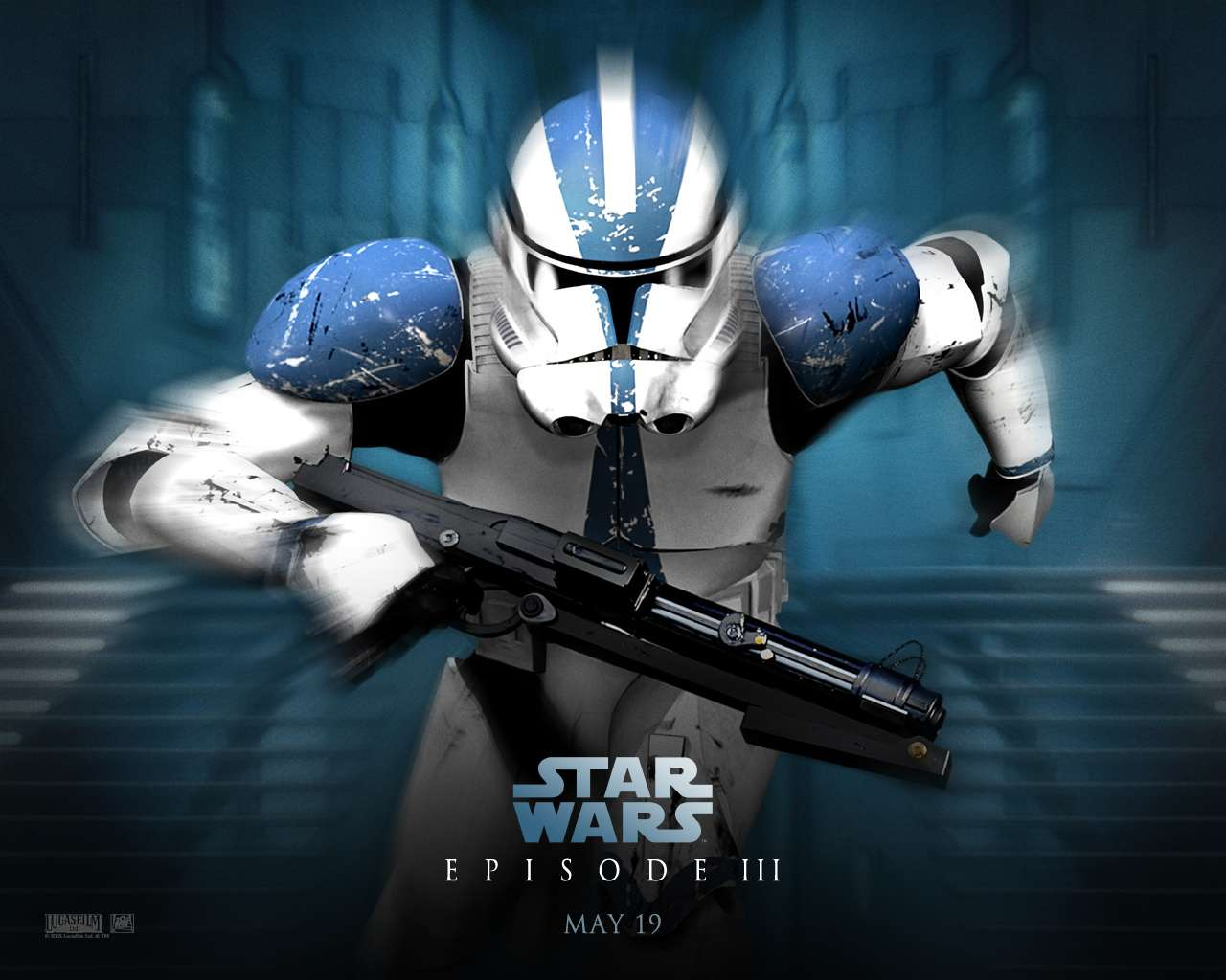 Star Wars Wallpaper 009