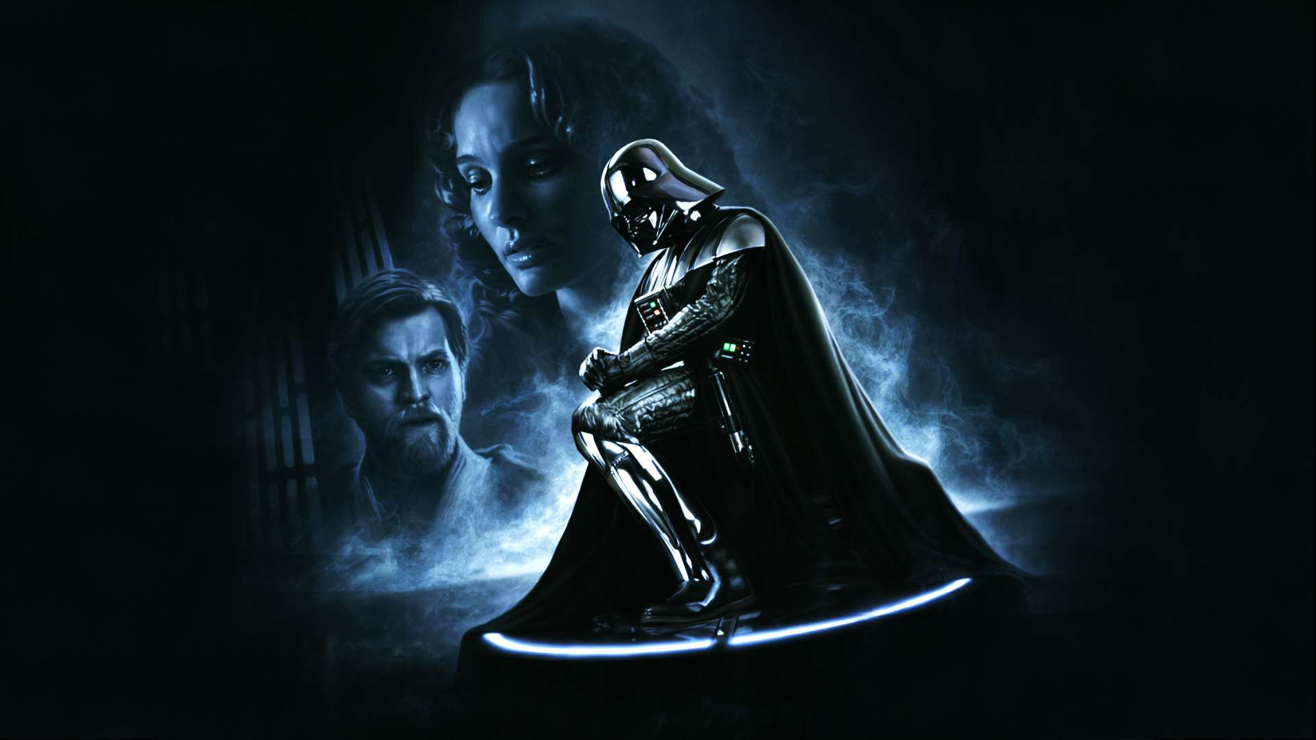 Star Wars Wallpaper 017