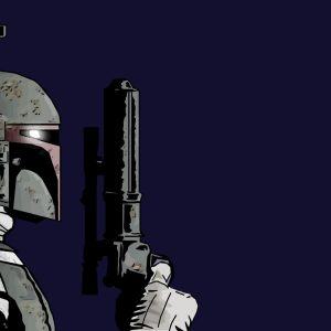 Star Wars Wallpaper 052 300x300