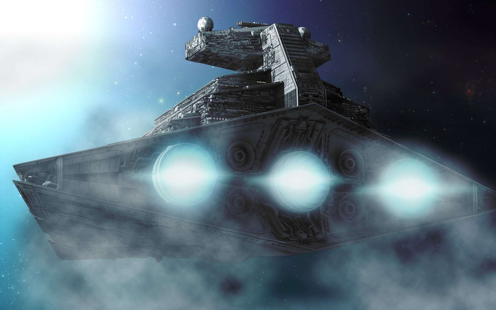 Star Wars Wallpaper 072