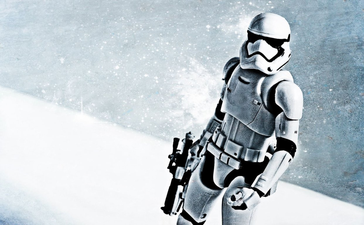 Star Wars Wallpaper 073