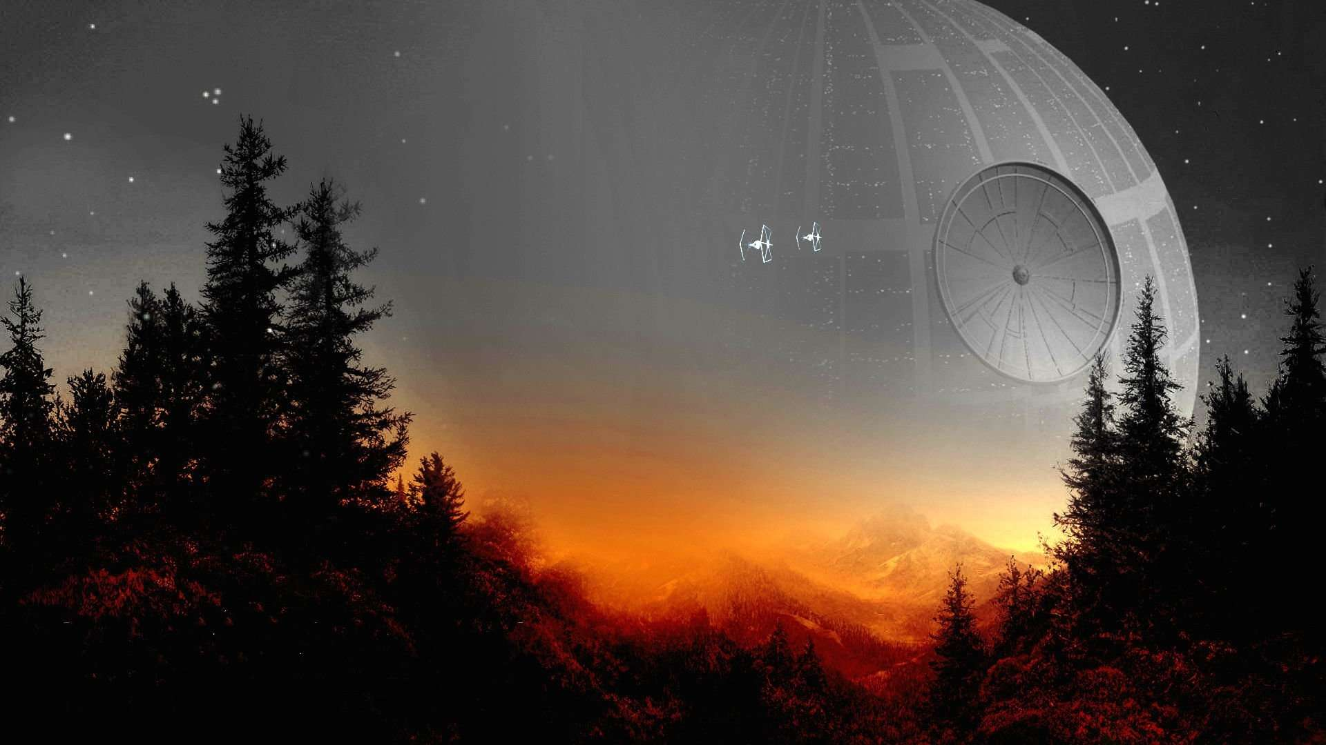 Star Wars Wallpaper 076