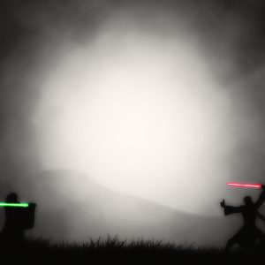 Star Wars Wallpaper 082 300x300