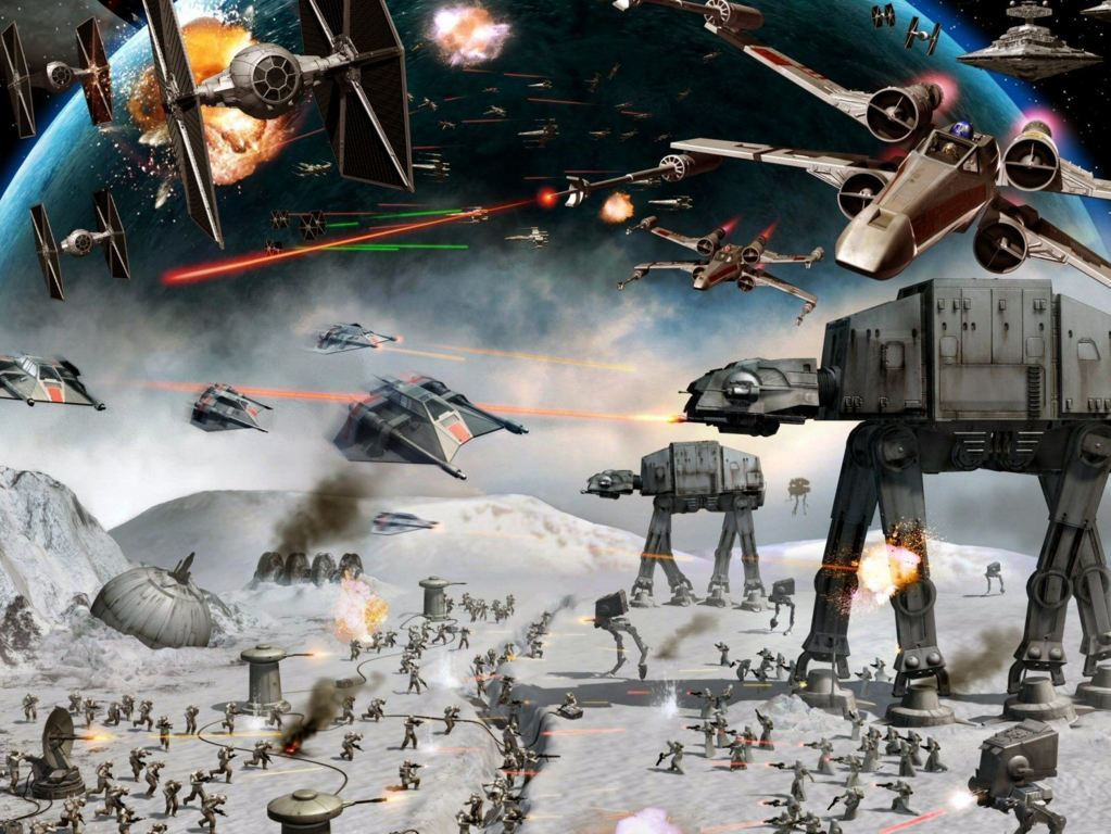 Star Wars Wallpaper 106