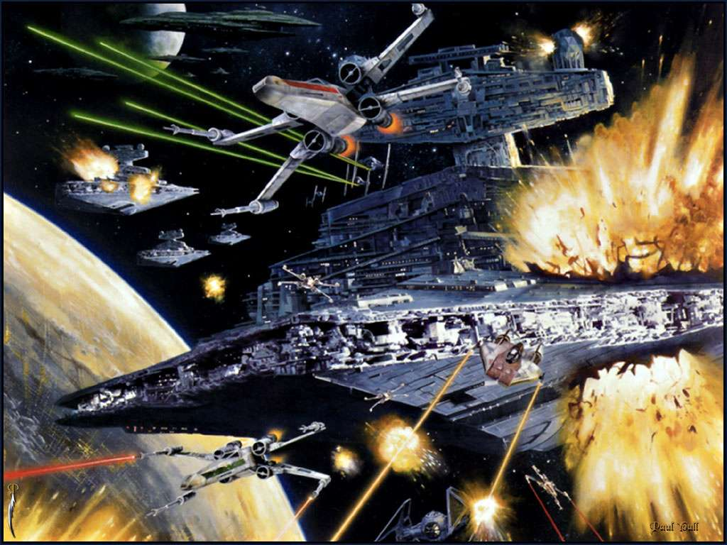 Star Wars Wallpaper 107
