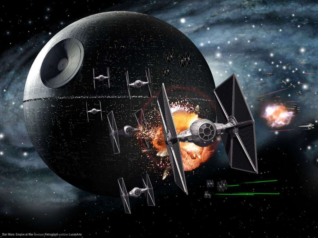 Star Wars Wallpaper 109