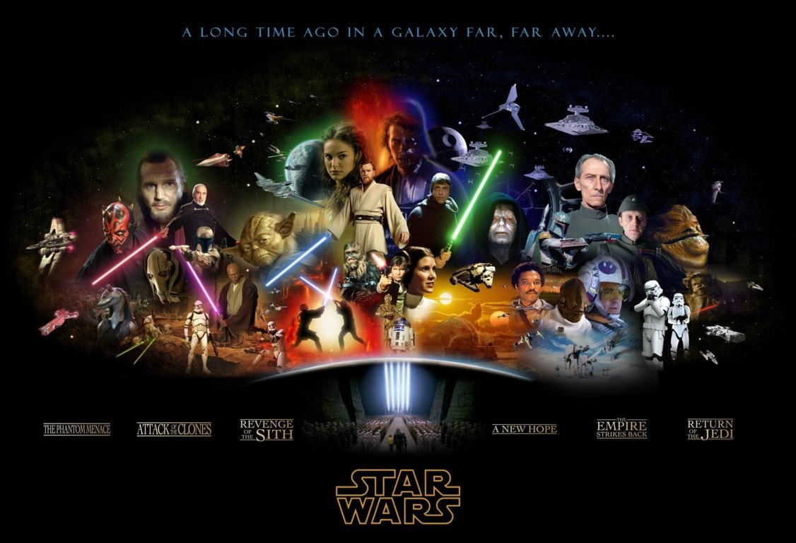 Star Wars Wallpaper 136