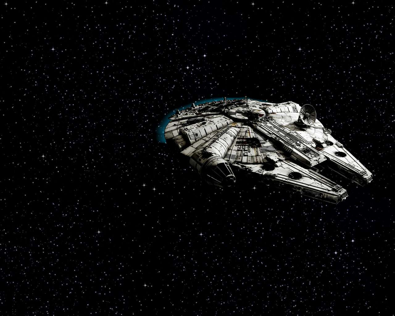 Star Wars Wallpaper 154