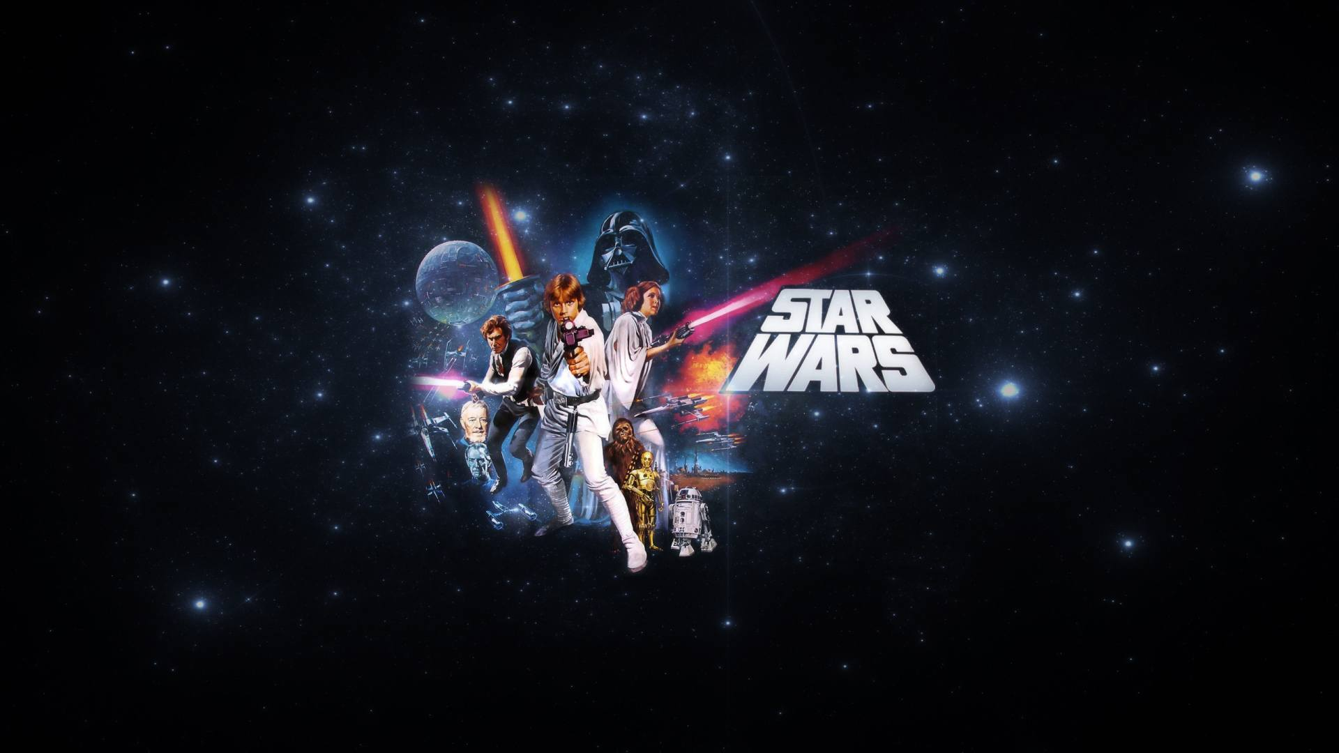 Star Wars Wallpaper 197