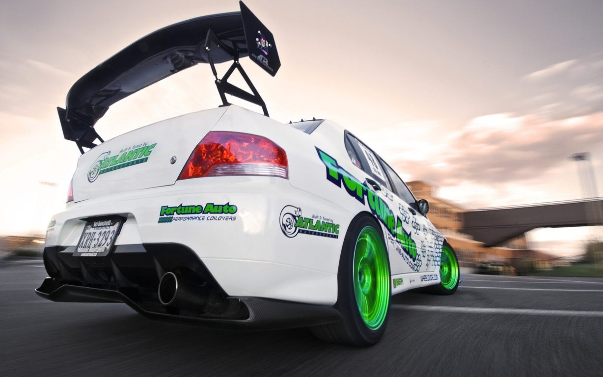 Tuning Cars Wallpaper 022