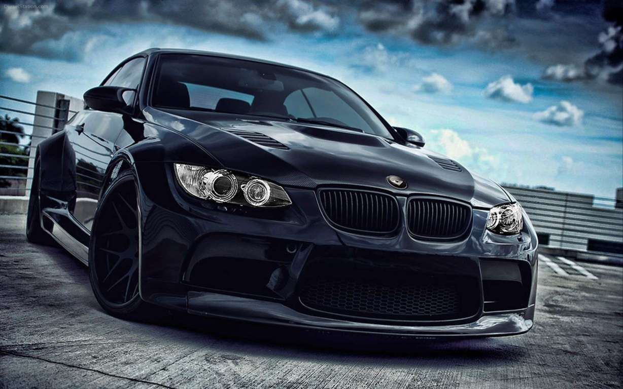 Tuning Cars Wallpaper 027
