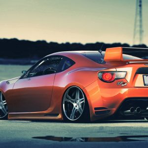 Tuning Cars Wallpaper 030 300x300