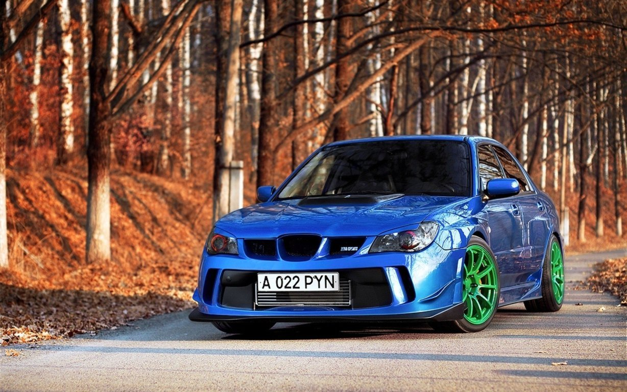 Tuning Cars Wallpaper 051