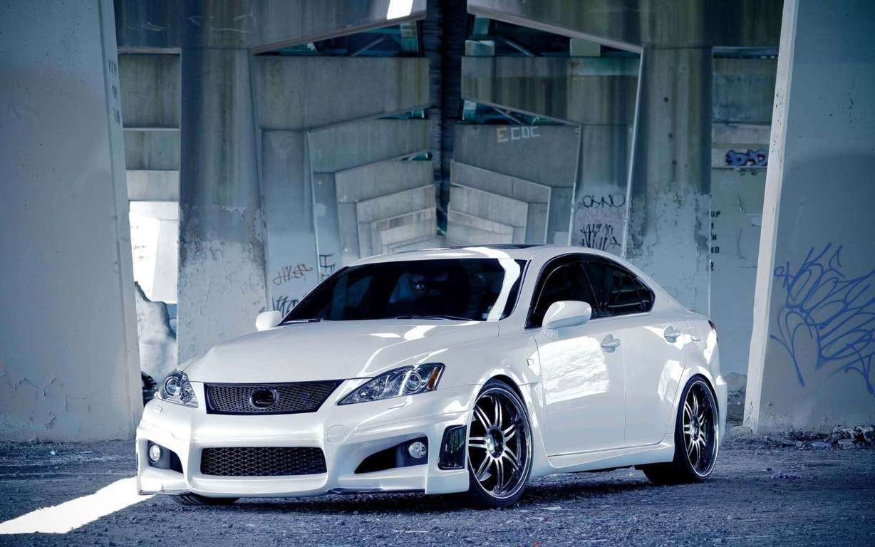 Tuning Cars Wallpaper 057