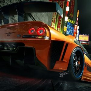 Tuning Cars Wallpaper 062 300x300