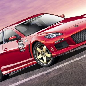 Tuning Cars Wallpaper 074 300x300