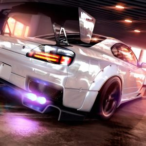 Tuning Cars Wallpaper 077 300x300