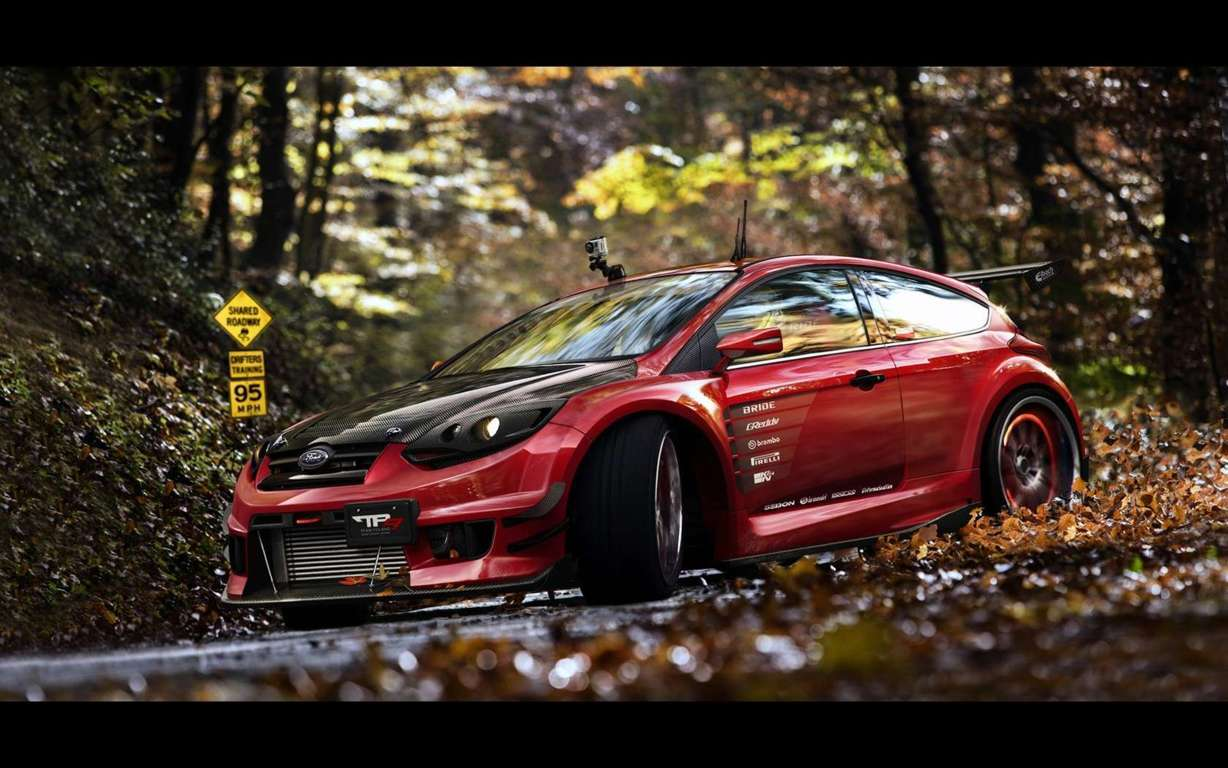 Tuning Cars Wallpaper 088