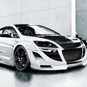 Tuning Cars Wallpaper 096 300x300