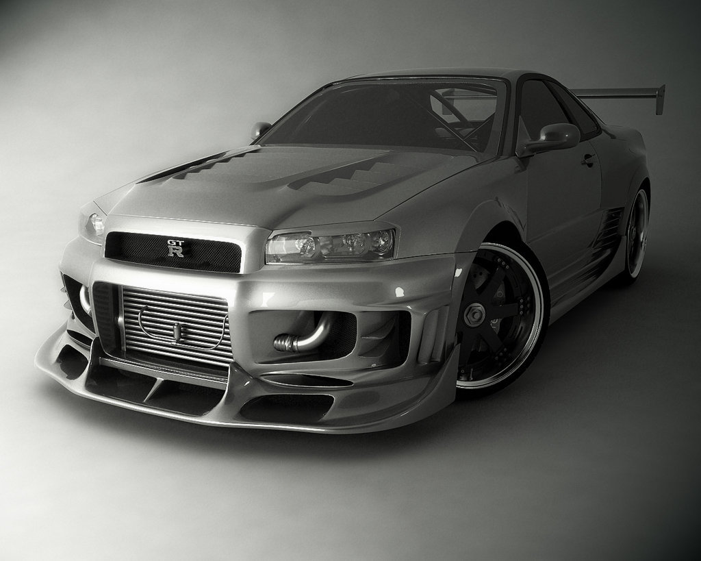 Tuning Cars Wallpaper 098