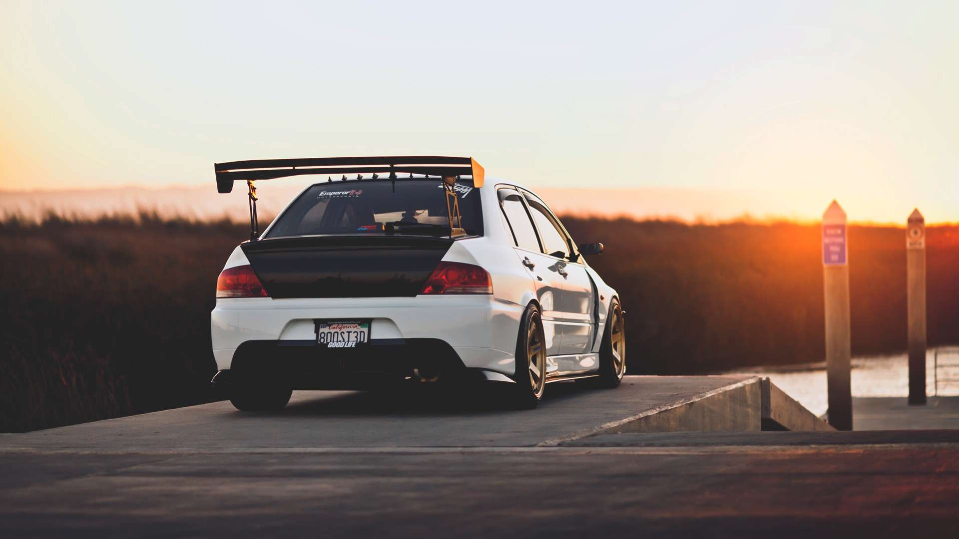 Tuning Cars Wallpaper 121