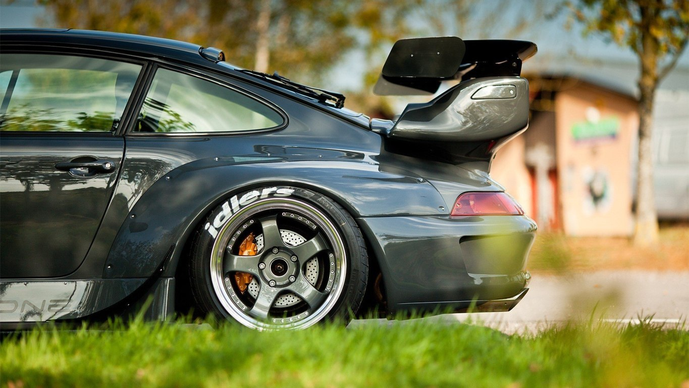 Tuning Cars Wallpaper 128