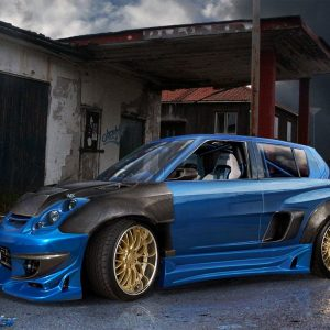 Tuning Cars Wallpaper 149