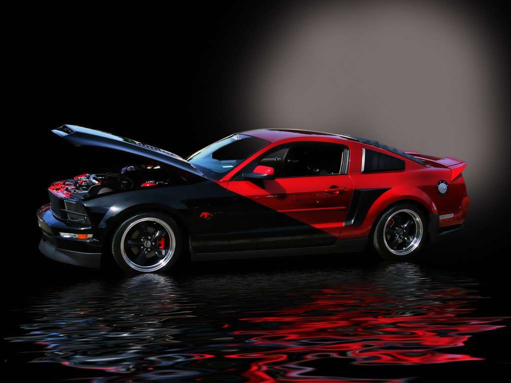 Tuning Cars Wallpaper 152