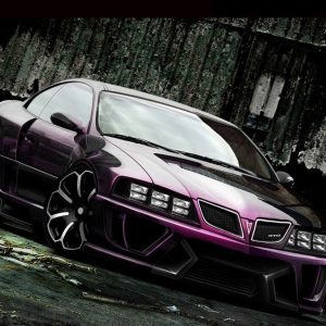 Tuning Cars Wallpaper 156