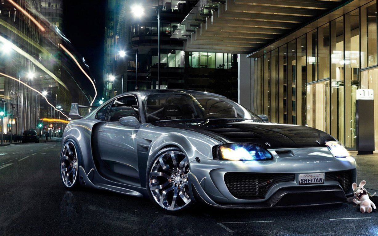 Tuning Cars Wallpaper 171