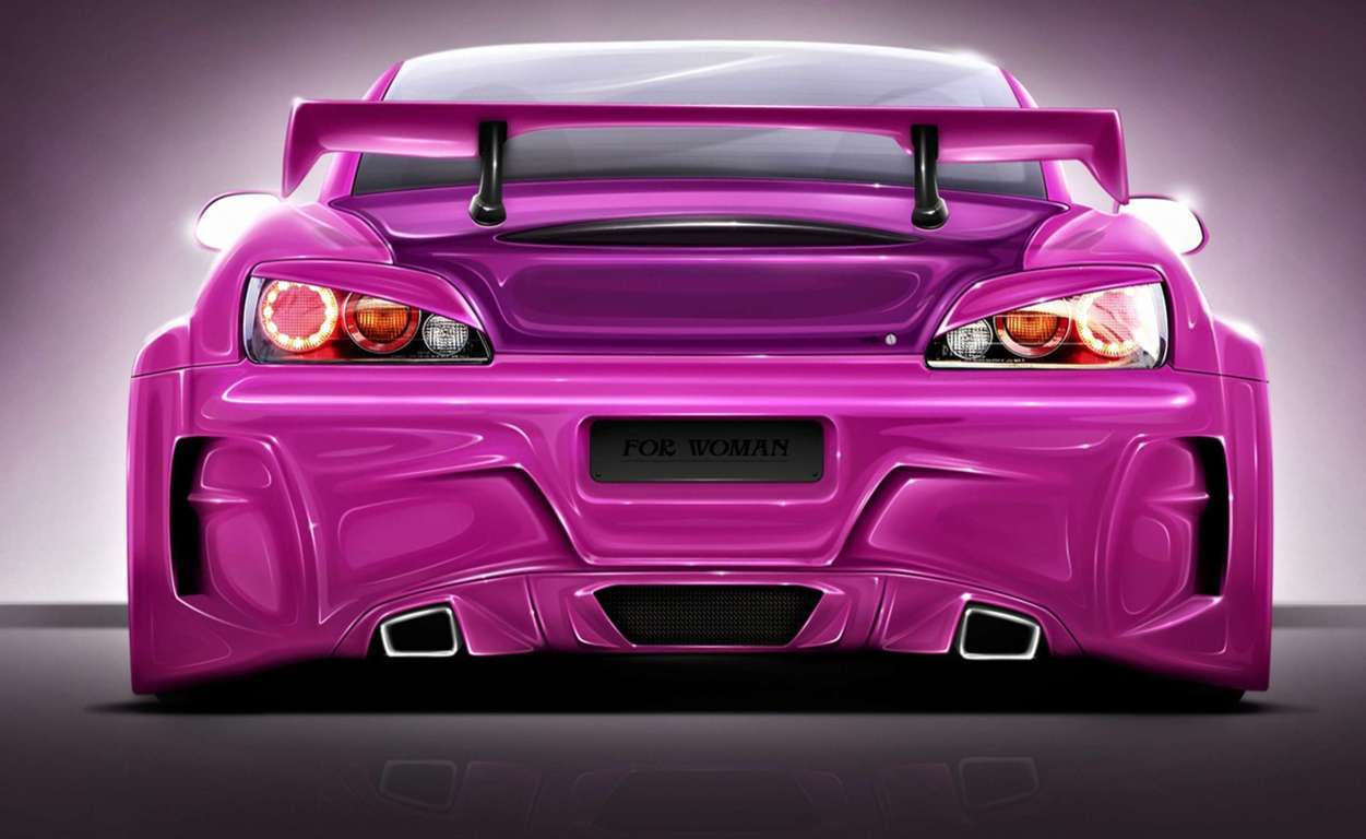 Tuning Cars Wallpaper 175
