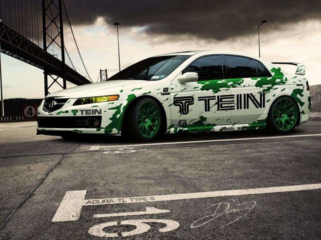 Tuning Cars Wallpaper 191