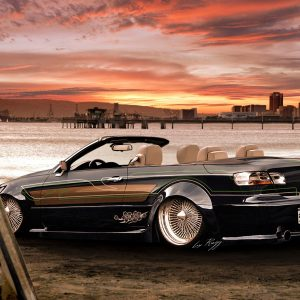 Tuning Cars Wallpaper 193