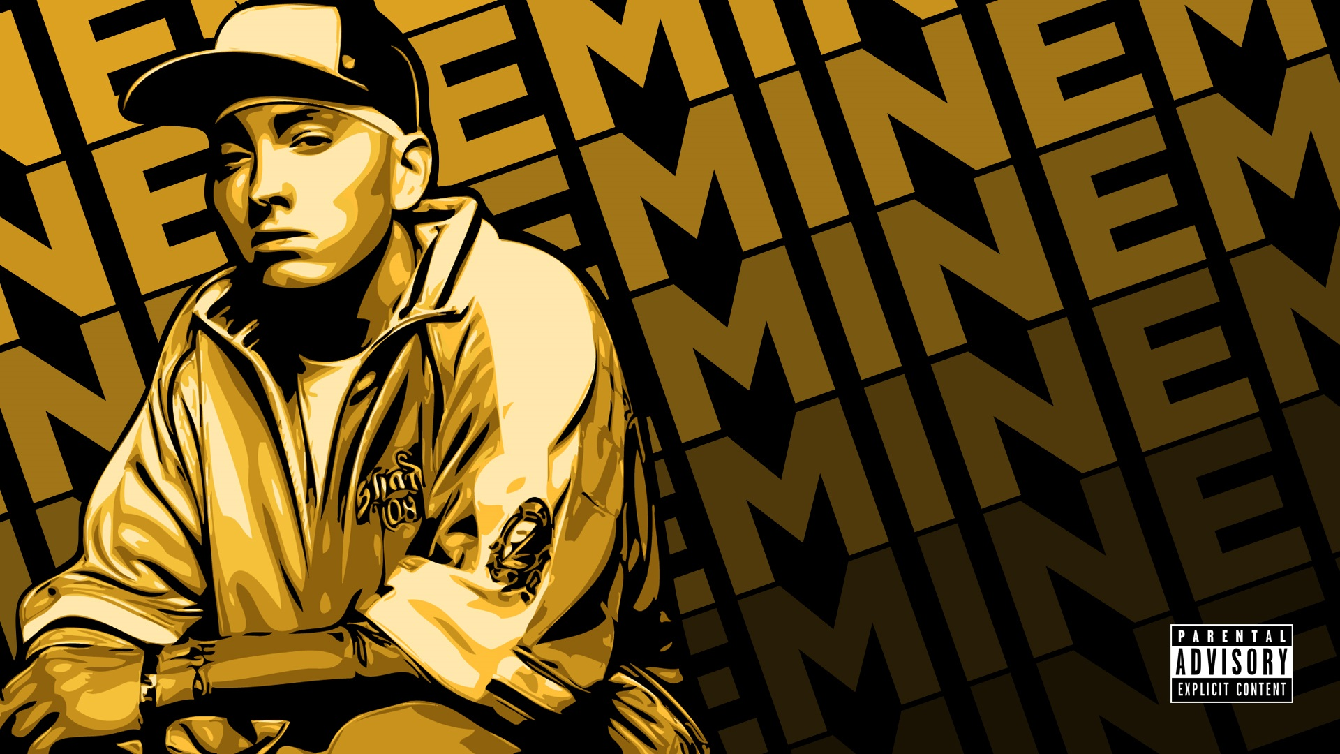 Eminem Wallpaper 9