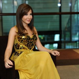 Nancy Ajram Wallpaper 10 300x300