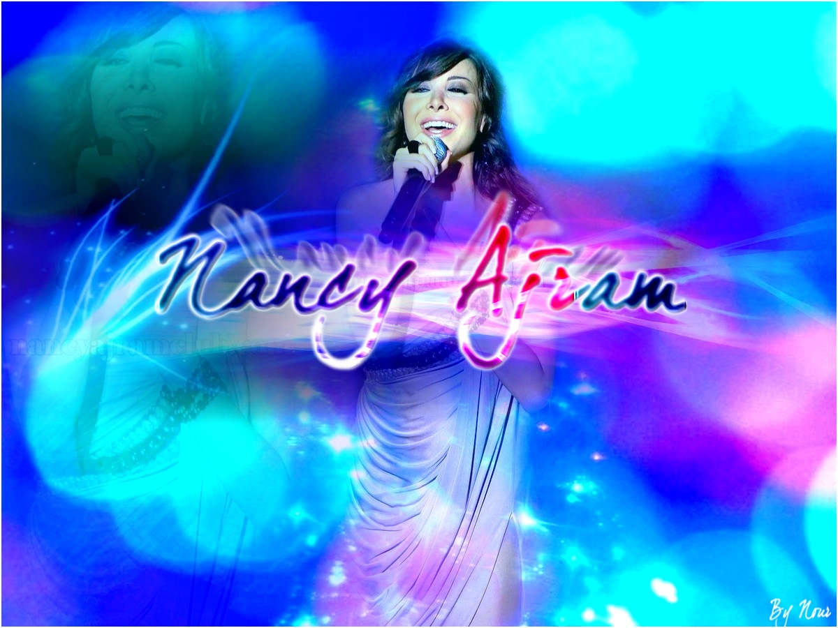 Nancy Ajram Wallpaper 11