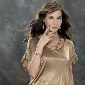 Nancy Ajram Wallpaper 12