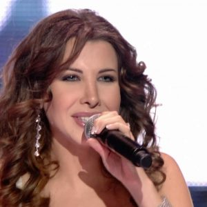 Nancy Ajram Wallpaper 15