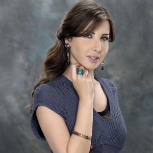 Nancy Ajram Wallpaper 16 300x300