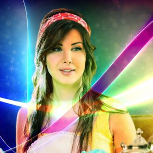 Nancy Ajram Wallpaper 19 300x300