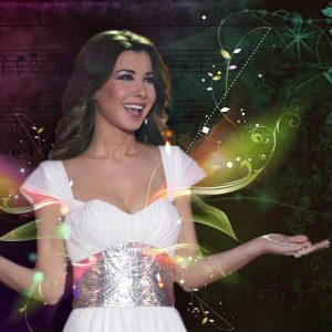 Nancy Ajram Wallpaper 20 300x300