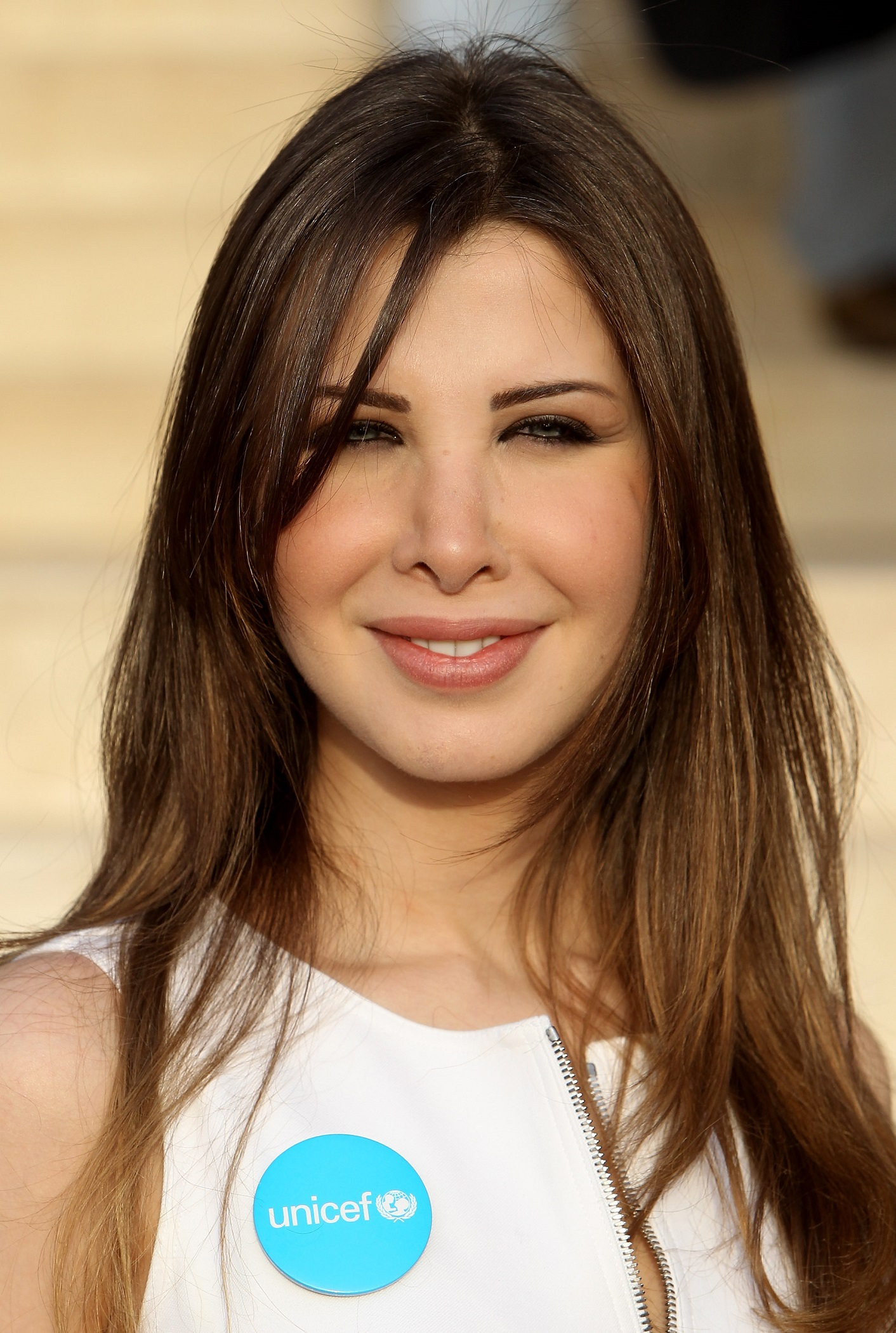 Nancy Ajram Wallpaper 4
