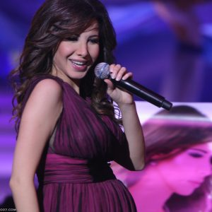 Nancy Ajram Wallpaper 6