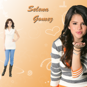 Selena Gomez Wallpaper 3 300x300