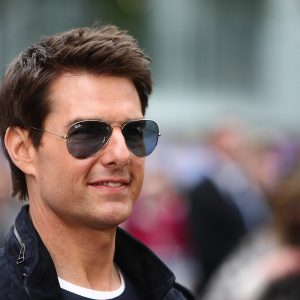 Tom Cruise Wallpaper 1