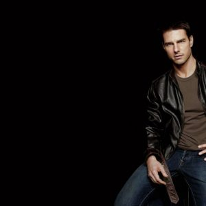 Tom Cruise Wallpaper 16
