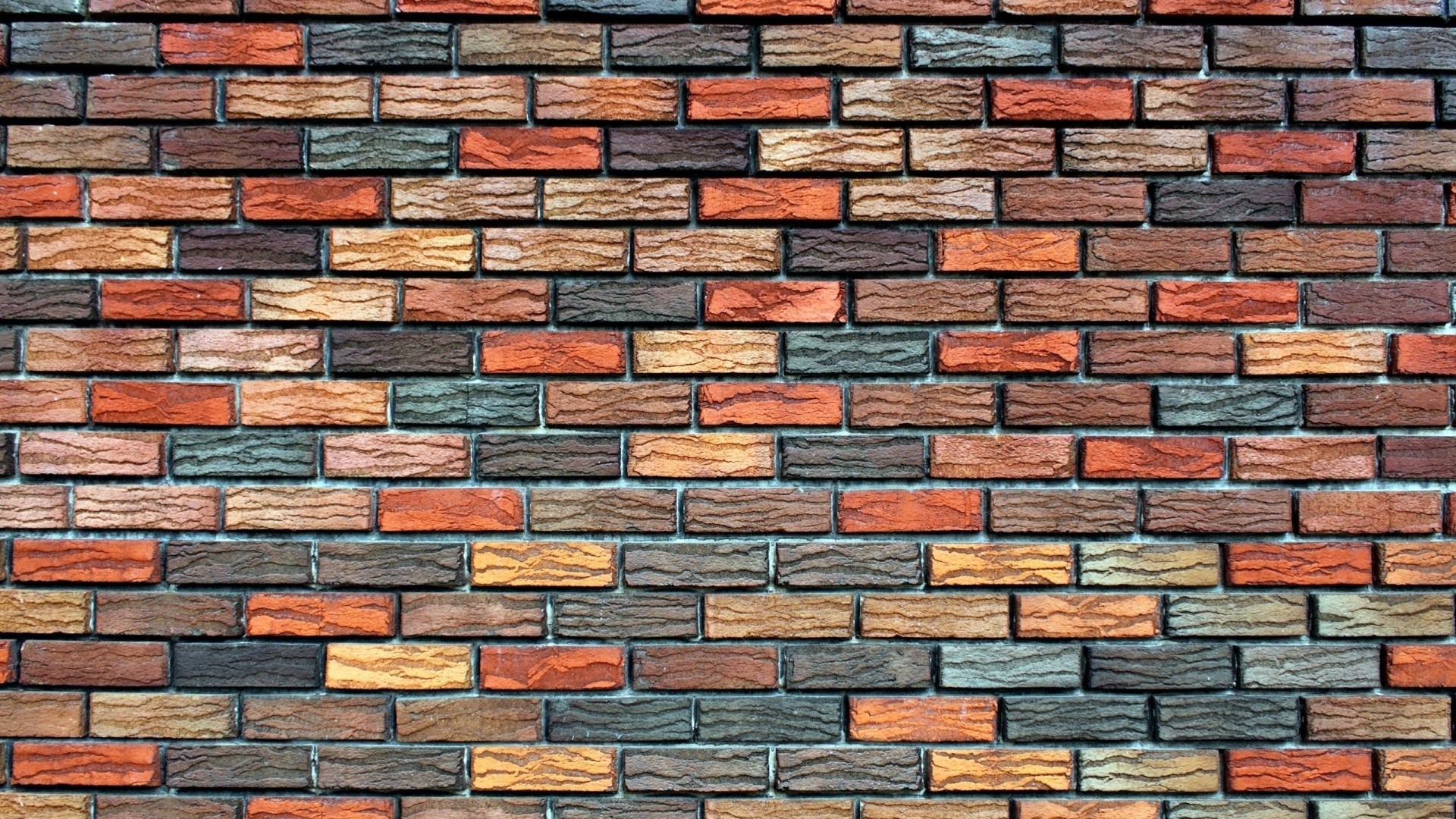 Brick Wallpaper 13
