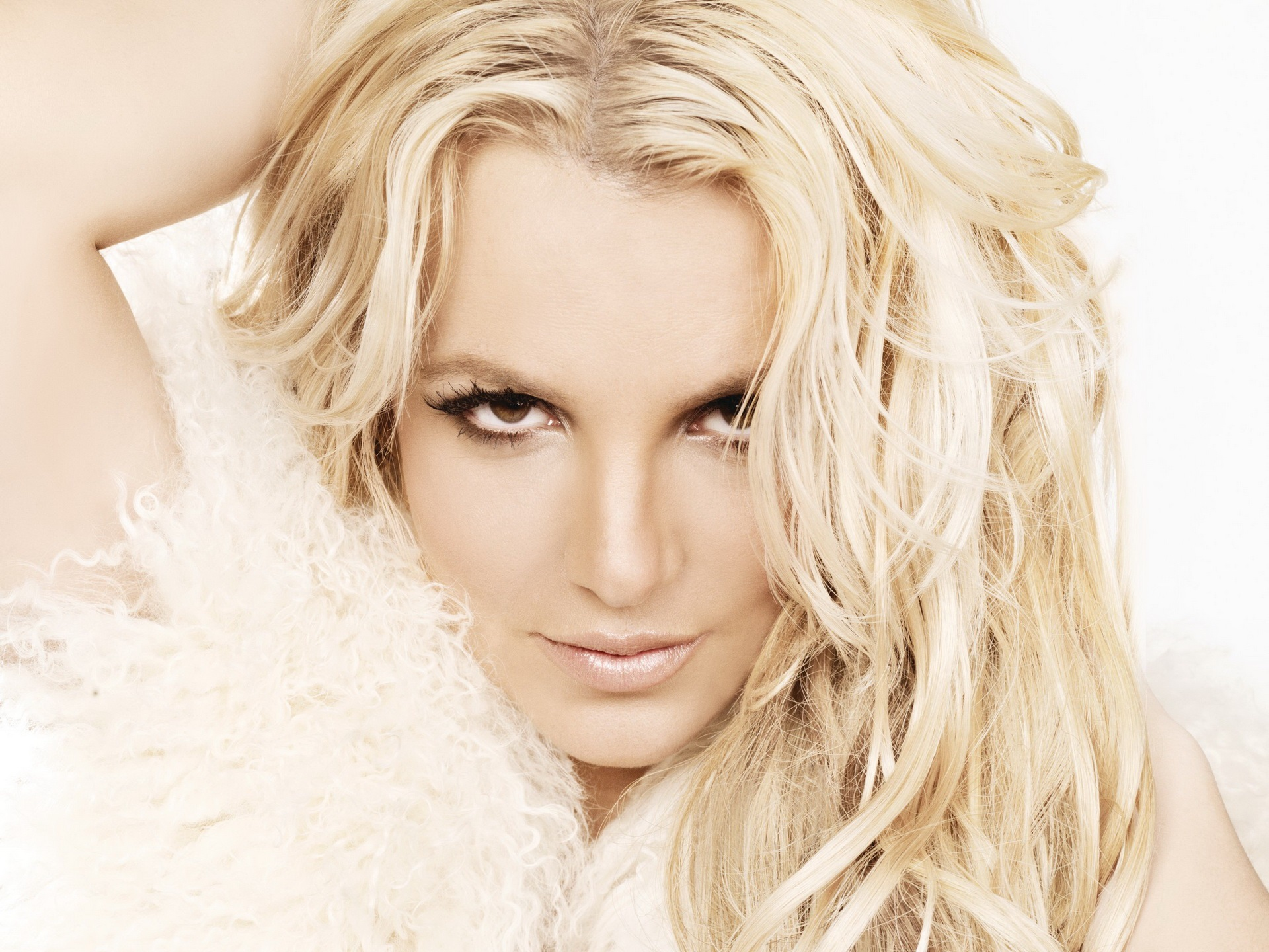 Britney Spears Wallpaper 1